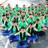 Đồng Phục Áo Phông Nhóm -Lớp PN11