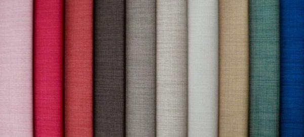 Mẫu vải cotton chất lượng cao