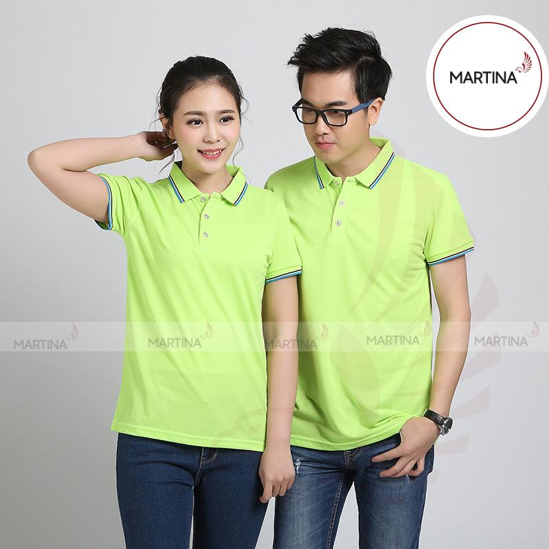 Mẫu đồng phục áo thun đẹp giá rẻ cho công ty