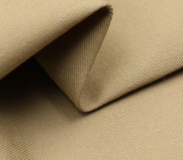 Hình ảnh vải kaki may đồng phục form dáng đẹp