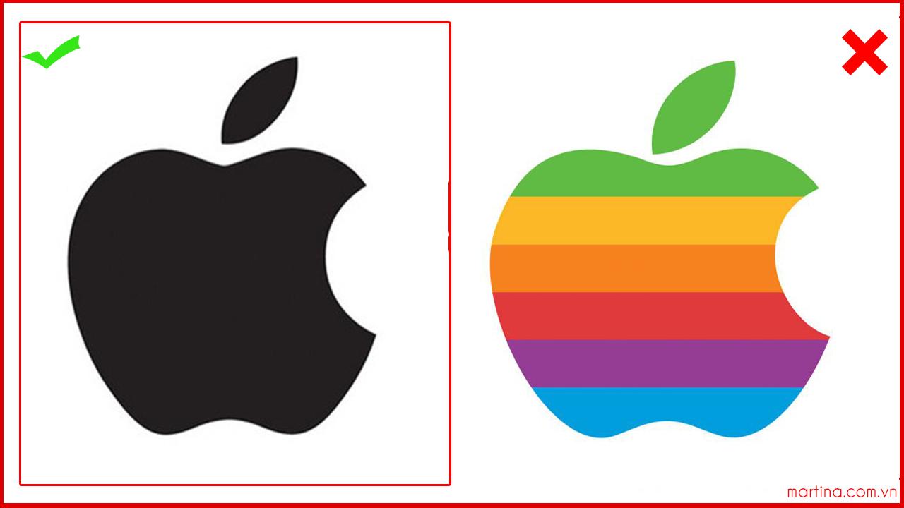 Hình ảnh logo đơn giản giá rẻ nhất